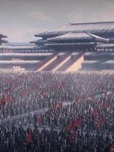 幻想帝国之大秦帝国