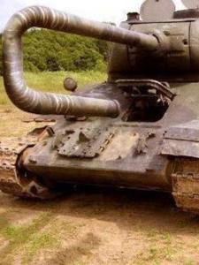 齿轮星装甲兵发展史